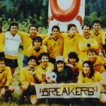 Breakers Soccer