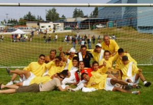 Breakers Soccer