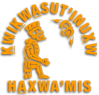 Kwikwasut'inuxw Haxwa'mis First Nation